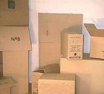 Compro Cajas de cartón corrugado