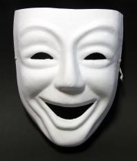 Mascarada 4 La Risa