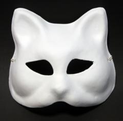 Mascarada 3 Gatubela