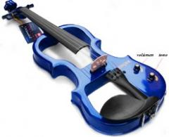 Violín Eléctrico Mozart