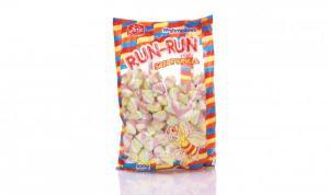 Marshmallows Run run 500 gr