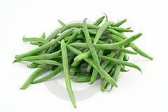 Porotos verdes