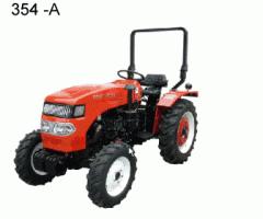 Tractores Agrícolas