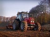 Tractores Agrícolas Massey Ferguson