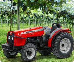 Tractores Frutero  Massey Ferguson MF275F