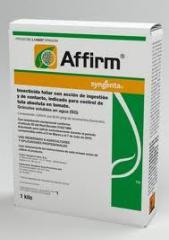 Insecticidas Affirm