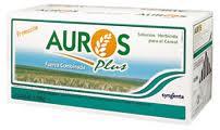 Herbicidas Auros Plus