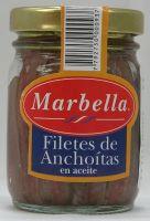 Anchoas Filetes
