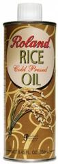 Pirinç yağı