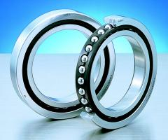 Radial ball-bearing