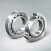 Roller bearings, cylindrical
