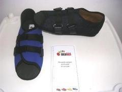 Zapatos Pos Operatorio