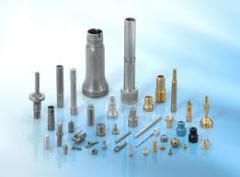 Equipment for manufacturing of optical devices