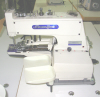 Equipment straight-line