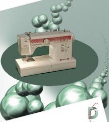 Maquina de coser M 2010
