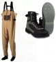 Fishermen footwear