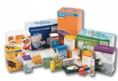 Fármacos e Insumos Veterinarios