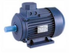 Motor eléctrico CIMA