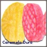 Caramelos Sachet Caluga Caramelos duros