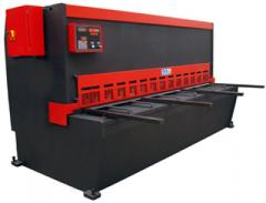 Guillotines mechanical for are sharp metal