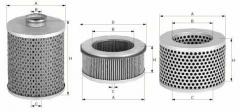 Centrifugal filters