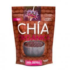 Semillas de Chia organica