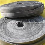 Foam rubber