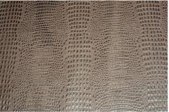 Leather of stingray