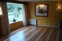 Attic floors