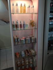 Productos La Jacinta en Super Cut & Nails