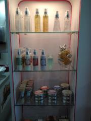Productos cosméticos de La Jacinta