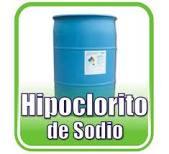 Hypochlorite of sodium