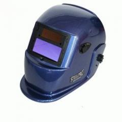 Máscara de Soldar Fotosensible Optech
