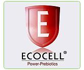 Aditivos prebióticos Ecocell