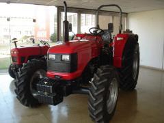 Tractor Sonalika
