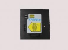 Digital programmed clock