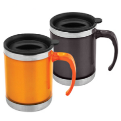 Corporate cups