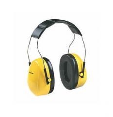 Noise-protection headphones