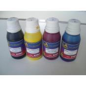 Tinta Pigmentacion