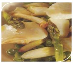 Bacalao de chile