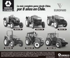 Tractor e3r