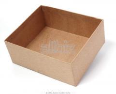 Compro Cajas de puro carton y papel