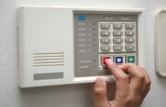 Alarma de robo