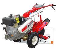 Motocultivador diesel