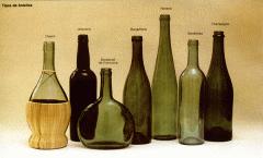 Envase Vino