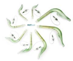 Laryngeal masks