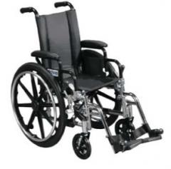 Wheel chairs for plump