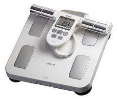 Person-weighing machine