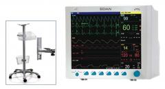 Monitor Multiparámetros, marca Edan M8A Estándar