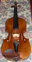 Violin Germania